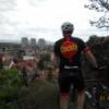 Beogradski maraton 2014 - Poslednji post je postavio Boycie