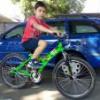 Ukraden bicikl - Poslednji post je postavio NenadCiric