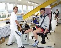 Rehabilitacija posle lekarskih intervencija ili povreda