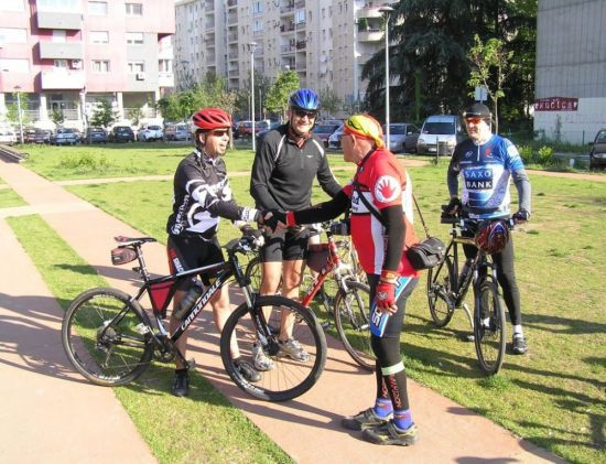 Najava za IV Brevet 600km + Foto priča sa 400km 2011