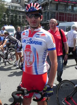 Srpski veterani osvetlali obraz na SP u Trentu