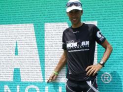 Vladimir Savić na Havajima! Ironman Svetsko prvenstvo 2013