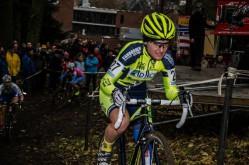 Erićeva dobro počela belgijsku turneju