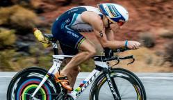 Sebastian Kienle polu-Ironman šampion sveta