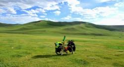 Zaglavljena u Mongoliji - Na putu oko sveta