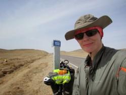 Kroz pustinju Gobi (I deo) - Na putu oko sveta