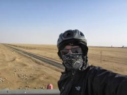Na putu za Mongoliju - Na putu oko sveta