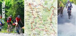 U petak 15. avgusta startuje neverovatni Brevet 1000km