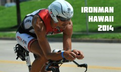 Bojan Marić na Ironman Svetskom prvenstvu 2014 - Ironman Havaji 2014