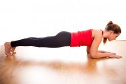 Važnost vežbi za jačanje 'Kora', mišića srednjeg dela tela