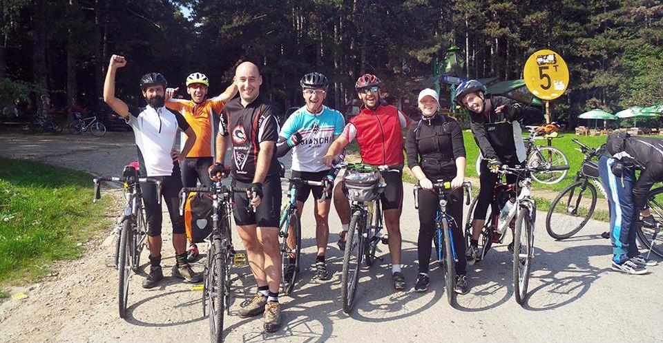 Brevet sezona 2015. započinje vožnjom 200km Srema