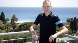 Frum jedan od 20 sa dve titule na Tur d'Fransu