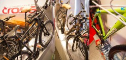 Predstavljamo Cross Bike