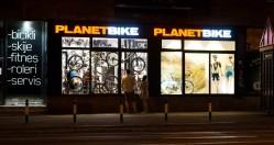 Popusti u Planetbajku povodom otvaranja nove radnje