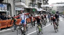 Rus Savitski pobednik prve etape 55. Trke kroz Srbiju