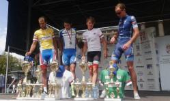 Savitski het-trikom potvrdio osvajanje žute majice 55. Trke kroz Srbiju