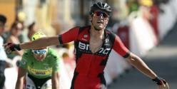 Van Avarmet ispred Sagana u 13. etapi 102. Tur d'Fransa