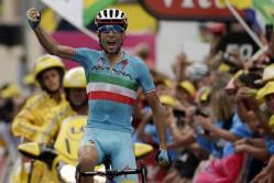Nibali spasio čast pobedom u 19. etapi 102. Tura