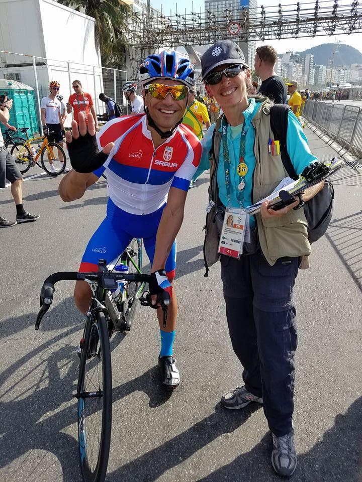 Ivan stevic Rio 2016