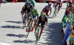 Alehandru Valverdeu četvrta etapa 70. Vuelte