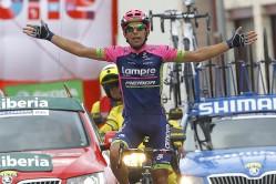 Oliviera hrabrim napadom do pobede na 13. etapi 70. Vuelte