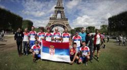 Pariz-Brest-Pariz 2015 / Iz ugla našeg predstavnika