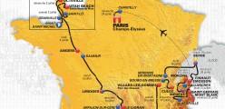 U Parizu predstavljena trasa za 103. Tur d'Frans