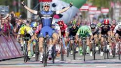 Kitel osvojio drugu etapu Đira u Holandiji