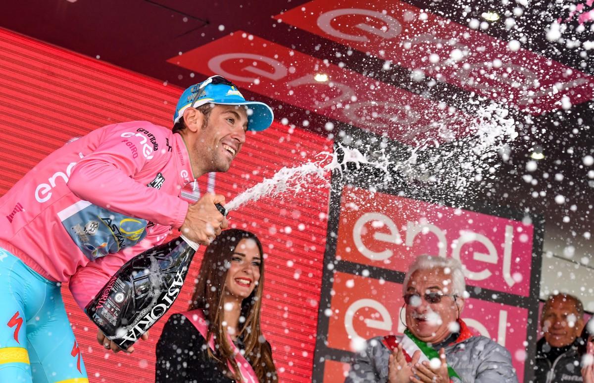 Nibali je šampion Đira, Arndt osvojio poslednju etapu