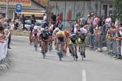 Slovenac ubedljiv na trećoj etapi 56. Trke kroz Srbiju