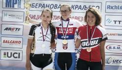 Državno prvenstvo u Beranovcu