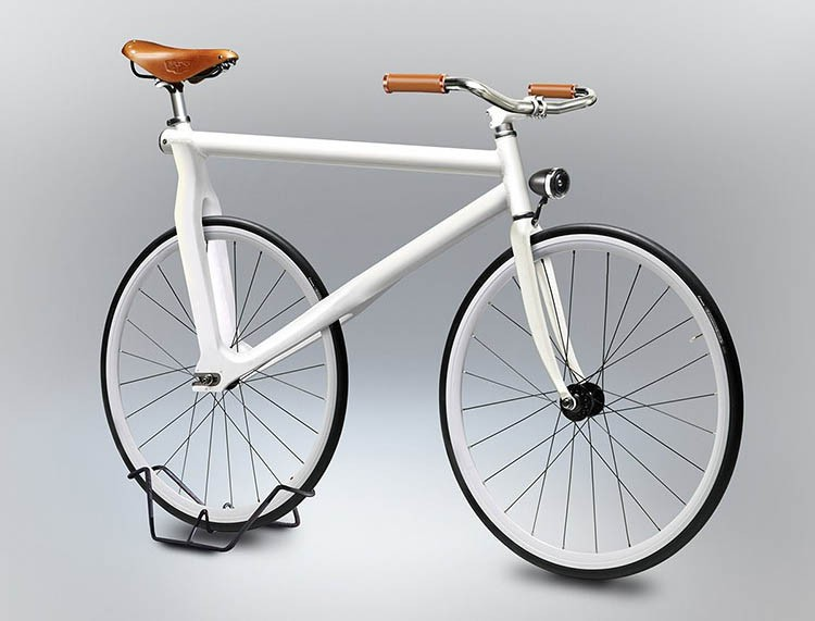 Velosipedia / Kolekcija neobičnih 3D bicikala