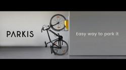 Parkis / Za lakše parkiranje i uštedu prostora