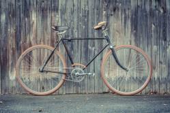 Sreću ne možeš kupiti ali možeš kupiti bicikl, to je dovoljno blizu