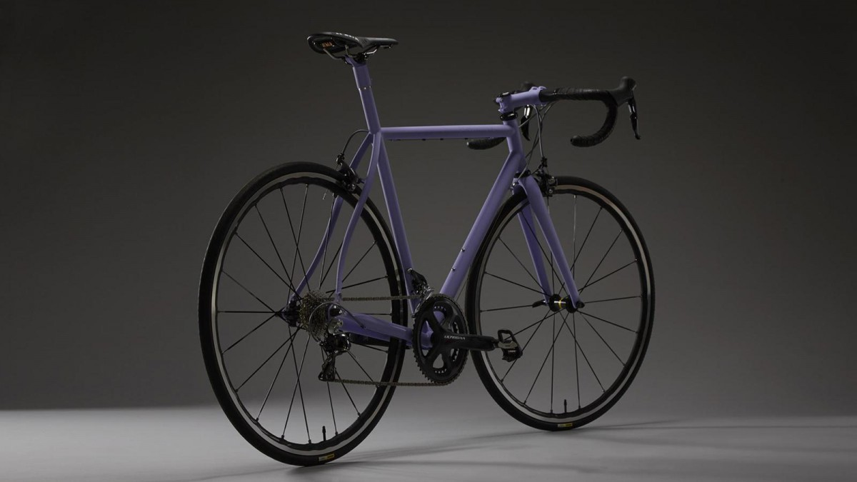The Ready Made Road OG1 by Speedvagen