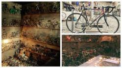 Kolekcionar na eBay-u ponudio kolekciju od 60 bicikala