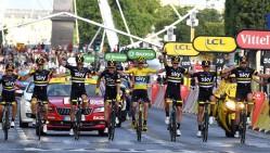 Tour de France 2017 / Izazovi i očekivanja