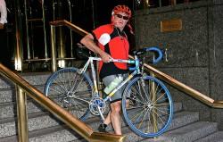 Robin Vilijams / Glumac, komičar i kolekcionar bicikala