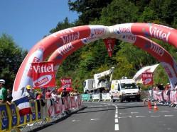 UCI uveo sigurnosne mere za poslednji kilometar na trkama
