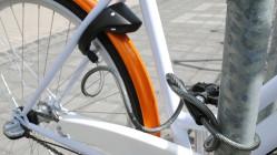I Lock It / Prva automatska brava za bicikle