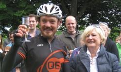 Britanski ultra biciklista Mike Hall poginuo u toku trke u Australiji