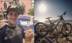 Austrijski MTB biciklista u komi posle nezgode na trci u Meksiku