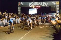 Red Hook Criterium / Trke nakon kojih se broje polomljeni biciklisti i bicikli