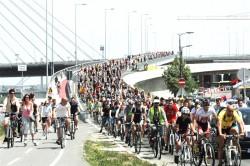 Tradicionalna Beogradska Biciklijada / 14. maj 2017