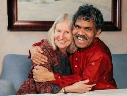 Švedsko - Indijska ljubavna priča i 4000 pređenih kilometara na biciklu