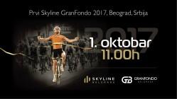 Da li ste spremni za Veliku Vožnju / GranFondo 2017 Beograd