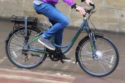 E-bicikli potencijalno opasni za starije građane