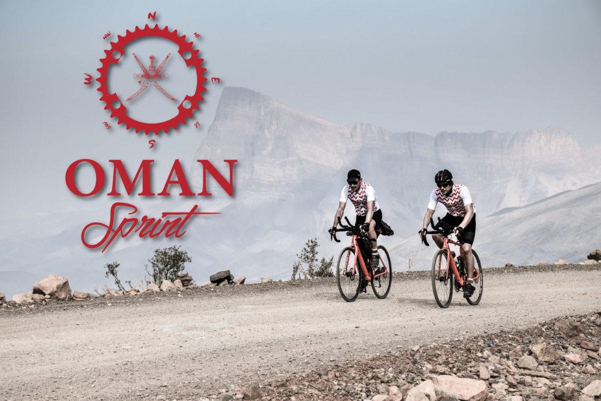 Ultra endjurans trka na Bliskom istoku startuje u februaru / BikingMan Oman