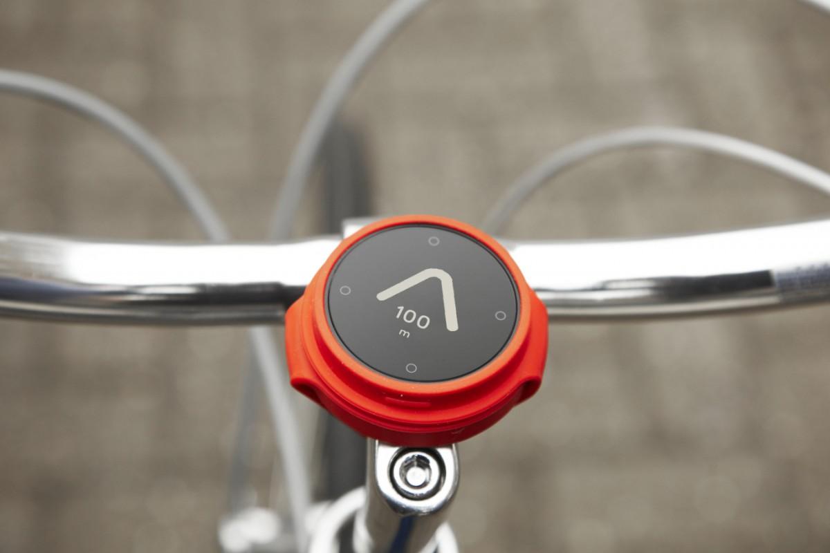Beeline / Kompas za bicikl