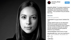 Globalna kritika brenda Pinarello zbog starosnih i seksističkih reklama